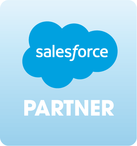 Bluelark is the first certified Salesforce partner in the Baltic states
